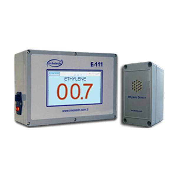 e-111 ethylene measurement control device