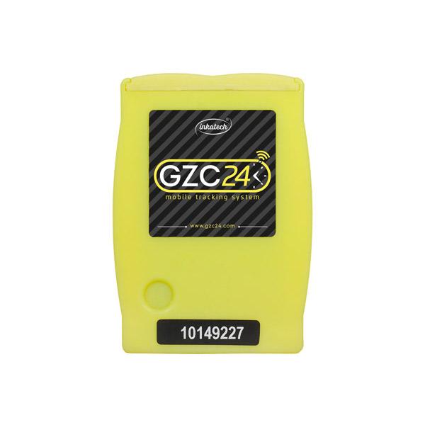 gzc24 temperature and location tracker