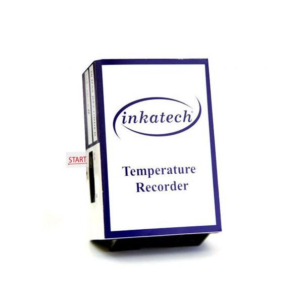 temperature chart recorder