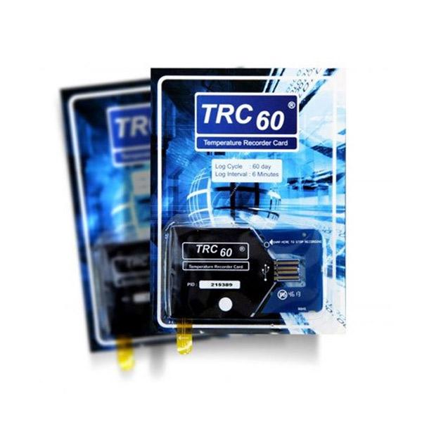trc60 digital temperature data logger